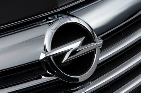 Opel пропустит автосалон в Женеве