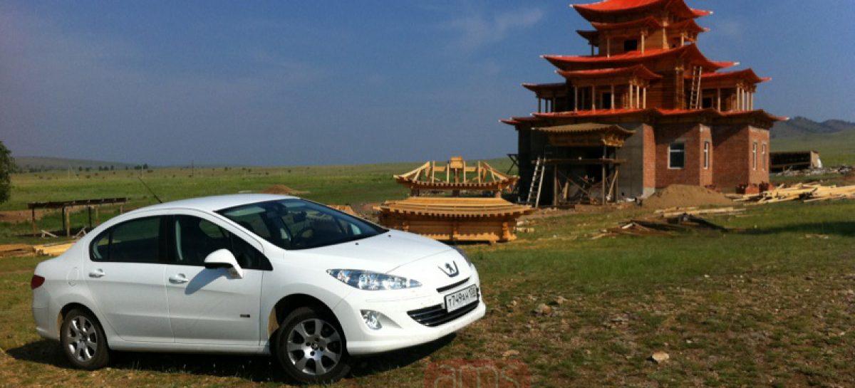 Путешествие на Peugeot 408 по Сибири и Монголии. Итоги поездки