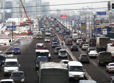 Дорожные нововведения в Зеленограде: все ради уменьшения пробок