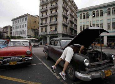 Как на Кубе разрешали свободную торговлю автомобилями