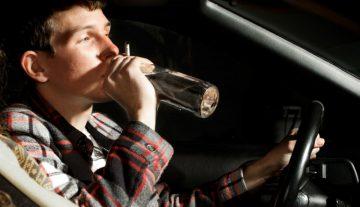 Последнюю лазйку для пьяных авторов ДТП закрыли