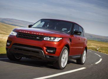 После Range Rover Sport все отодвигается на второй план