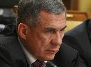 «Хорошие» инициативы братьев Миннихановых в Татарстане