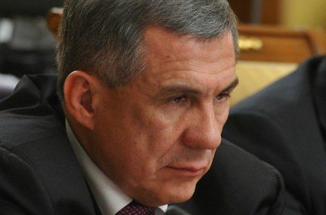 """""""Хорошие"""" инициативы братьев Миннихановых в Татарстане"""