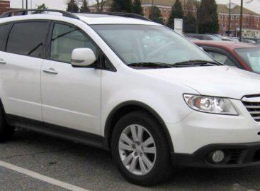 На вторичном рынке можно присмотреться к Subaru