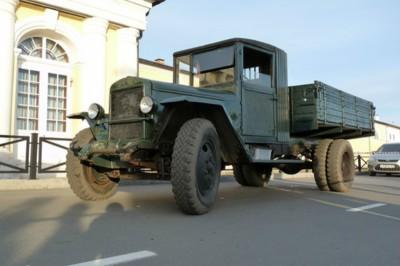 УралЗИС-5В