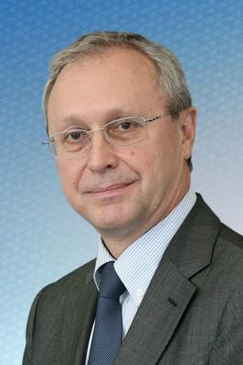 Вадим Сорокин - президент группы ГАЗ