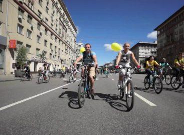 Можно и с велосипедистов качать деньги: придумать им ТО, ОСАГО…
