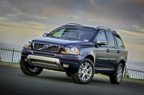 Volvo XC90 – хорошая машина, если не ездить к дилеру