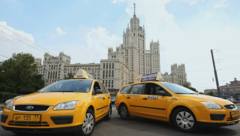 Агрегаторы такси должны контролировать переработки водителей