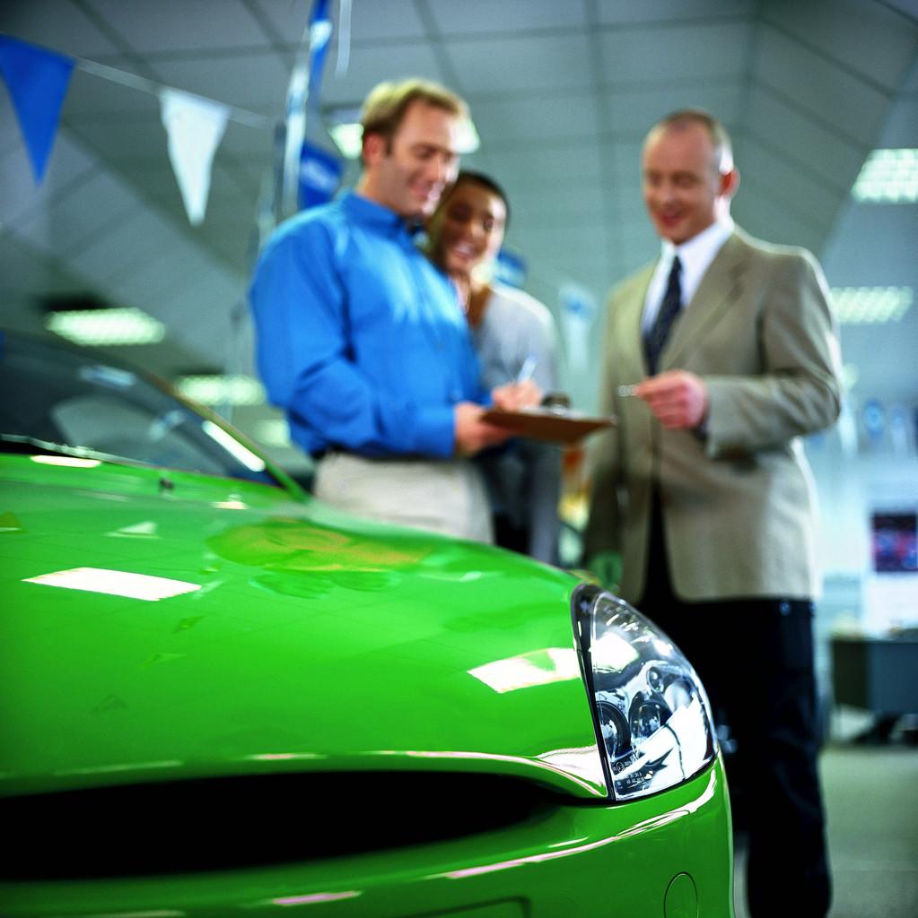 Купить автомобиль в интернете – просто!