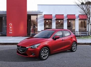 Mazda: Опять «двойка»