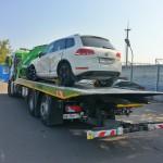 В Москве вырастут тарифы на эвакуацию автомобилей