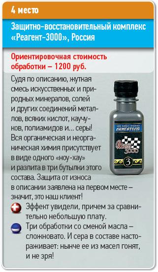 RЕАГЕНТ-3000