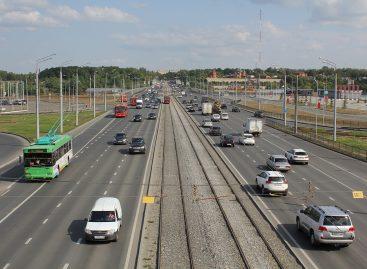 Минтранс предложил ужесточить наказание за остановку на магистралях