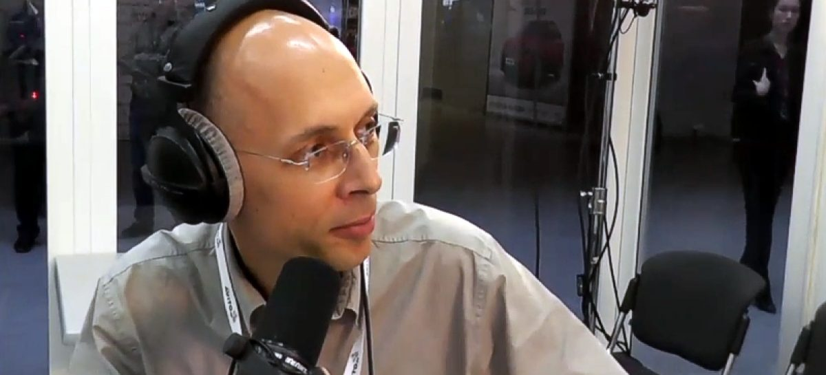 Сергей Асланян возвращается в эфир!