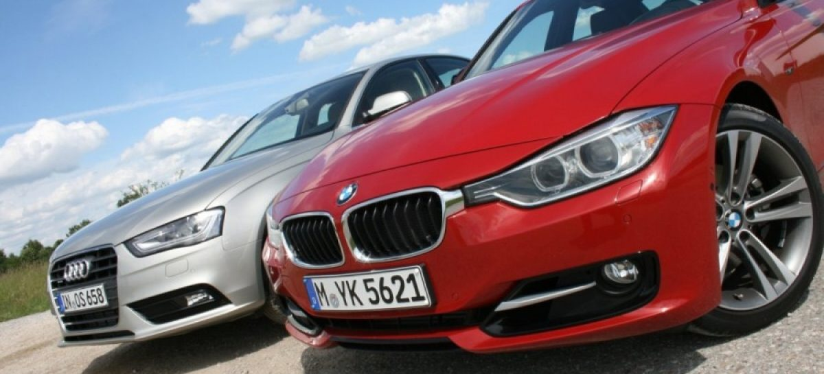 Audi повернут к потребителю, в отличие от BMW