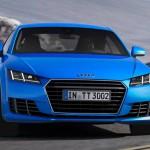 Audi закрыла несколько проектов по выпуску автомобилей