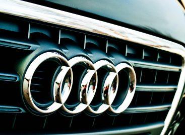 Audi отзывает 70 000 автомобилей по всему миру