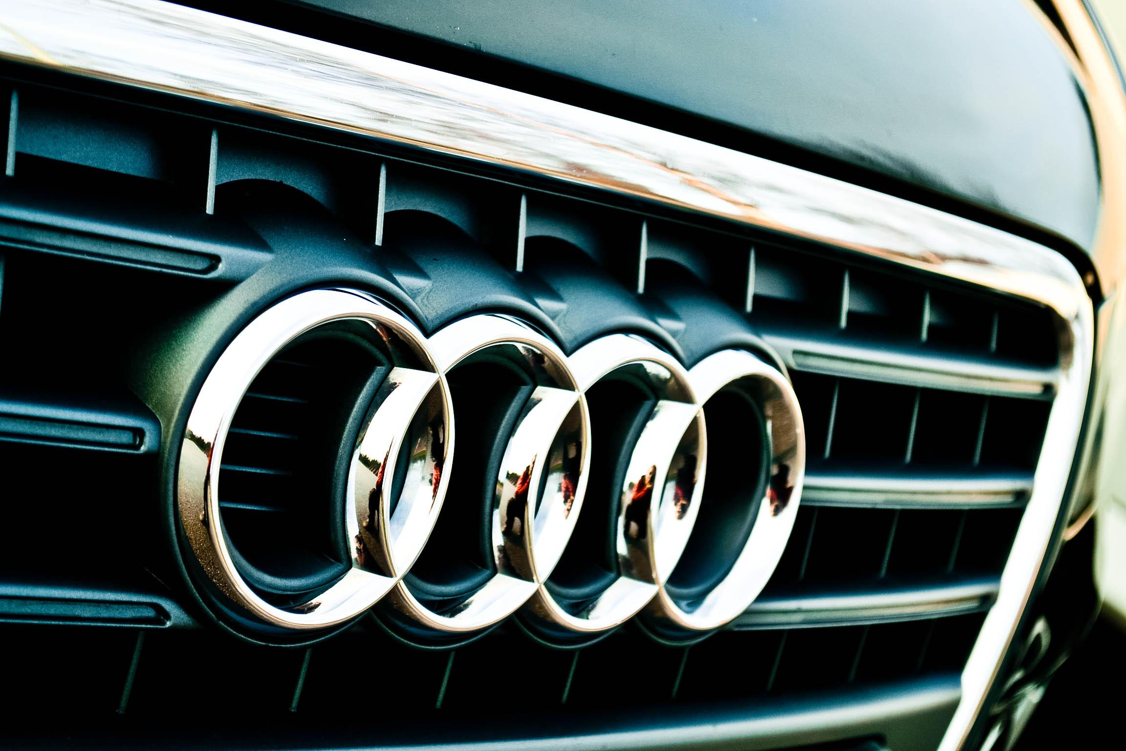 Audi отзывает автомобили