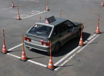 О новых порядках — лицензировании автошкол и платных парковках