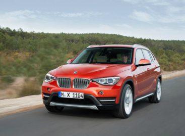 Новые переднеприводные BMW X-серии 2015 года: превью