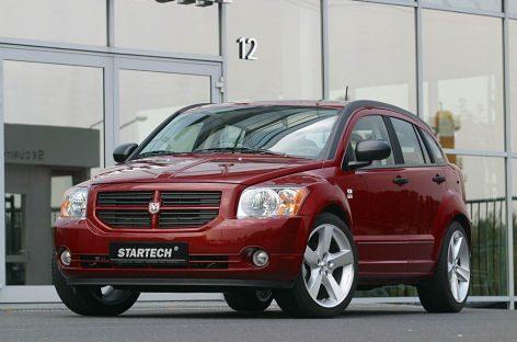 Куда приведут мечты о Dodge Caliber?