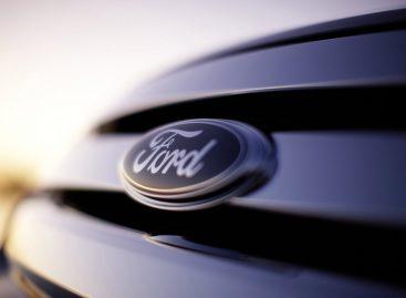 К 2018 году Ford намерен сделать гибридный автомобиль