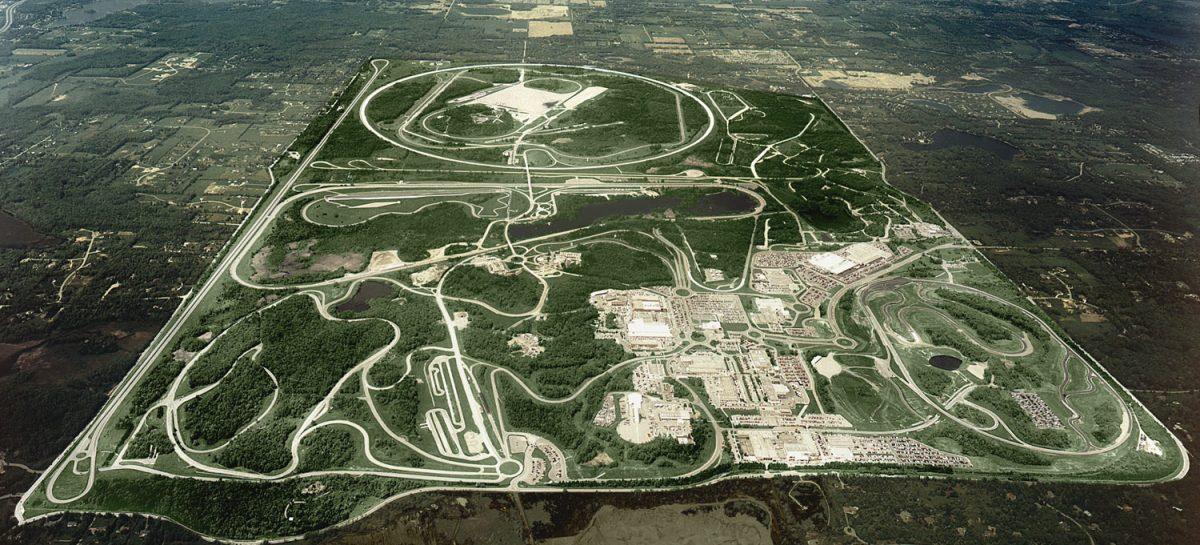 Испытательный полигон General Motors: 90 лет тестированию автомобилей и… танков
