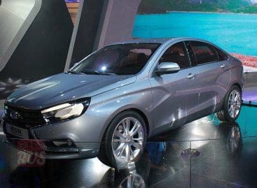 Продолжение душевных разговоров: о Datsun, Lada Largus, Vesta, XRay и Volvo XC90