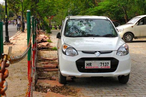 За год в Индии продают 2,5 миллиона автомобилей