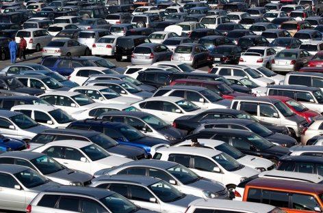 Volkswagen выкупил оскандалившиеся дизеля и забыл про них