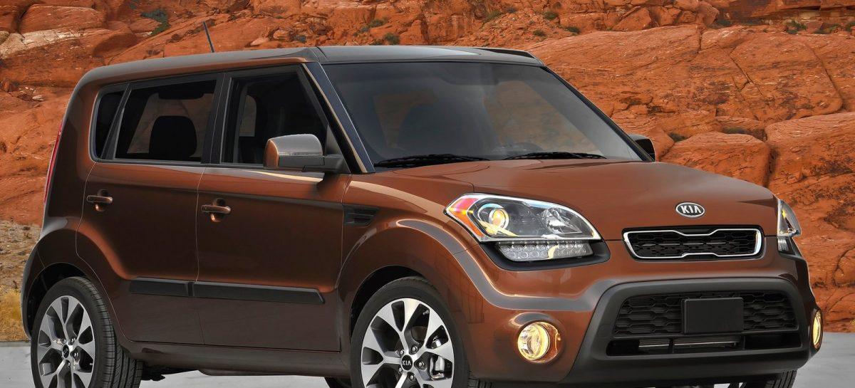 Kia Soul близок по идеологии с Ford Fusion