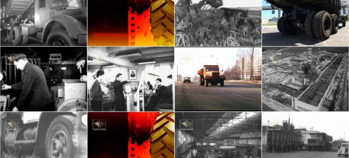 Колеса Страны Советов. Об истории советских машин в фильмах