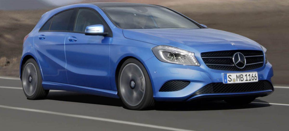 Что нового нас ждет от Mercedes, Ford, Volkswagen и других марок в ближайшем будущем?