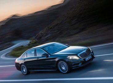 Система помощи водителю Intelligent Drive Mercedes-Benz – лидер индустрии