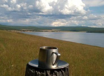 Озеро Хубсугул