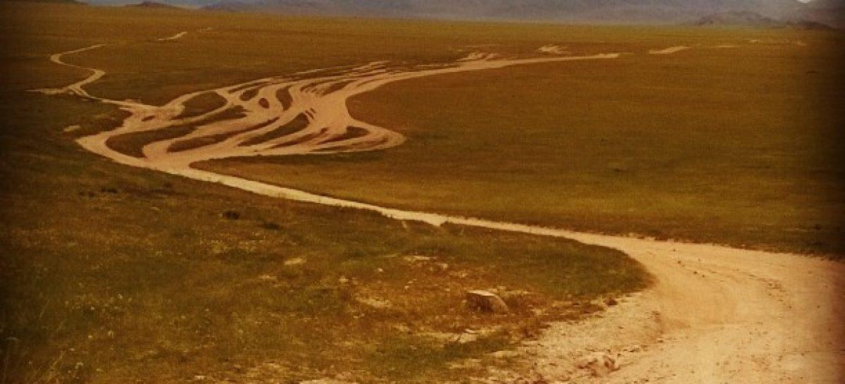 До свидания, Монголия! До встречи!