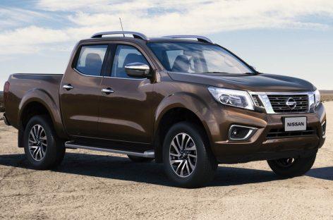 Вышли новые серии Nissan Frontier и Nissan XTerra