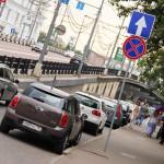 В Москве водители заплатят штрафы за несуществующие нарушения