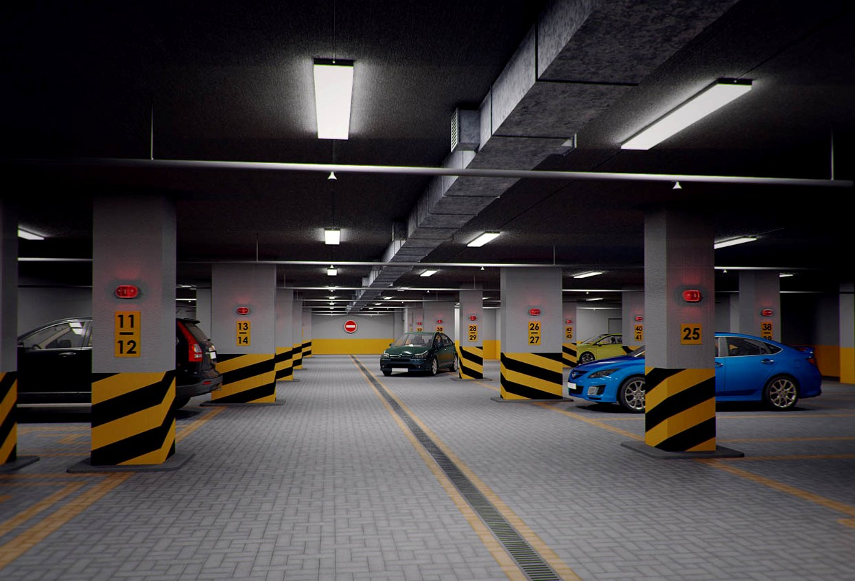 Власти Москвы обещают увеличить количество парковочных мест