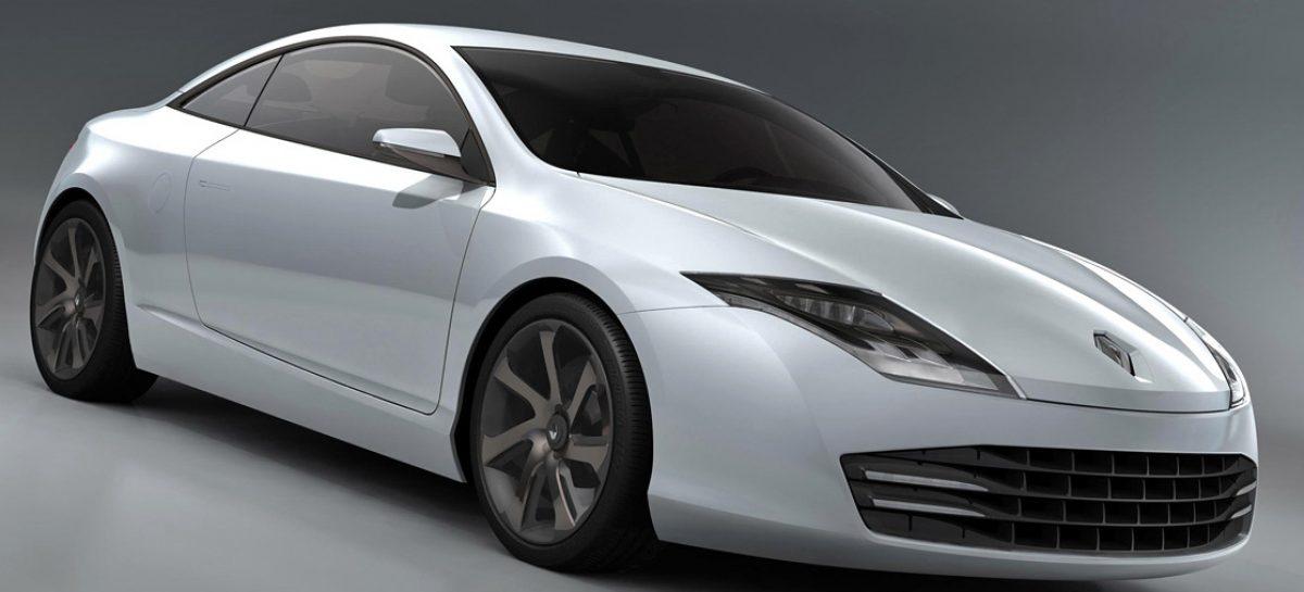 Новинки Renault, которые появятся в ближайшие два года