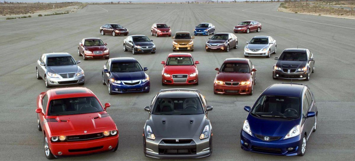 Госдума разрешит покупать автомобили на материнский капитал