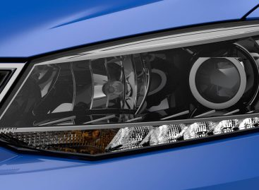 Skoda Fabia третьего поколения будет показана на Парижском автосалоне