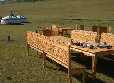 День отдыха в Улан-Баторе