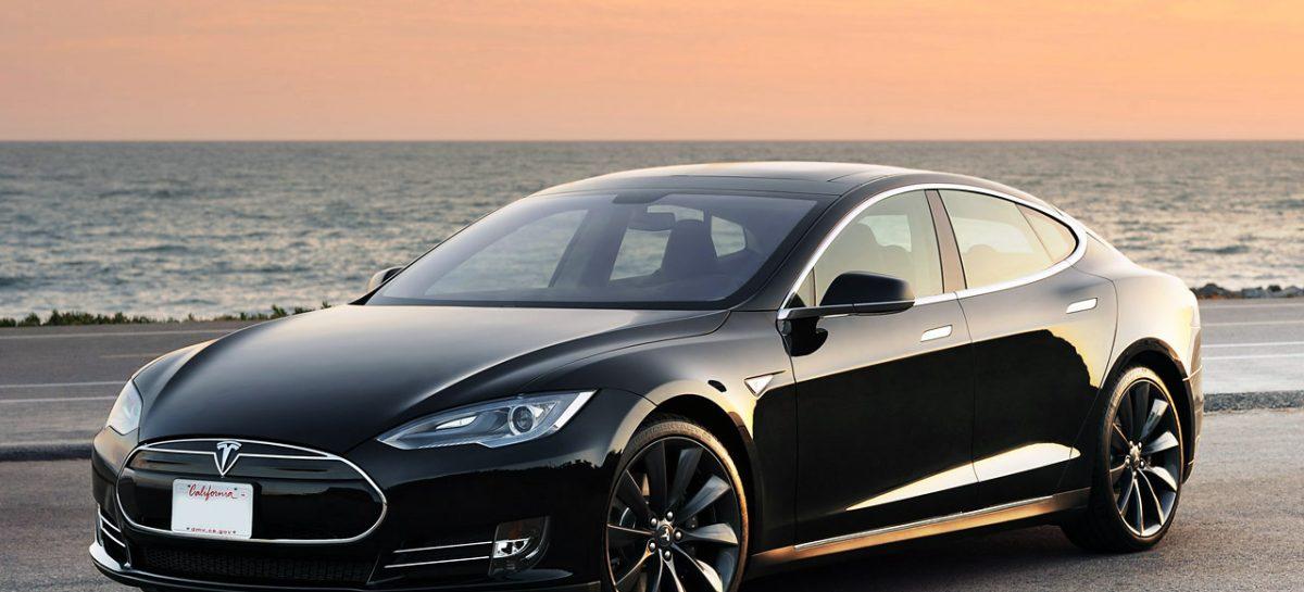 В 2015 году Tesla намерена выпустить 60 000 автомобилей