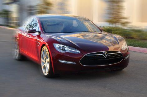 Новые модели Tesla — за пределами понимания