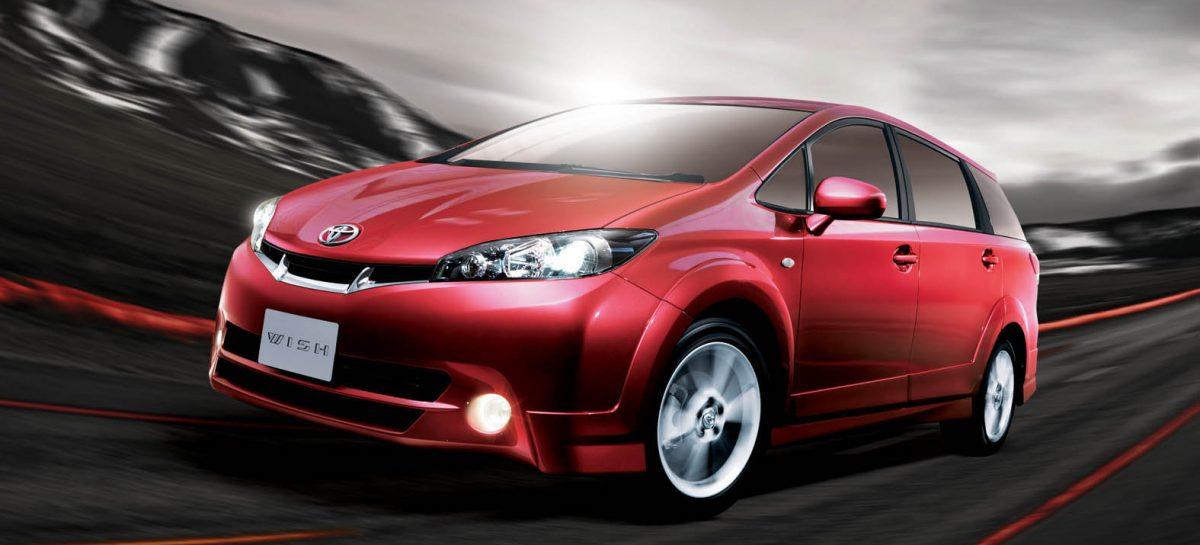 В 2008 году Toyota стала номером один в мире