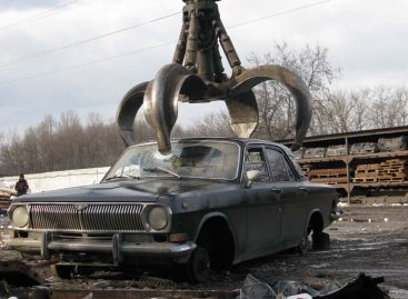 Правительство России будет стимулировать покупку новых автомобилей