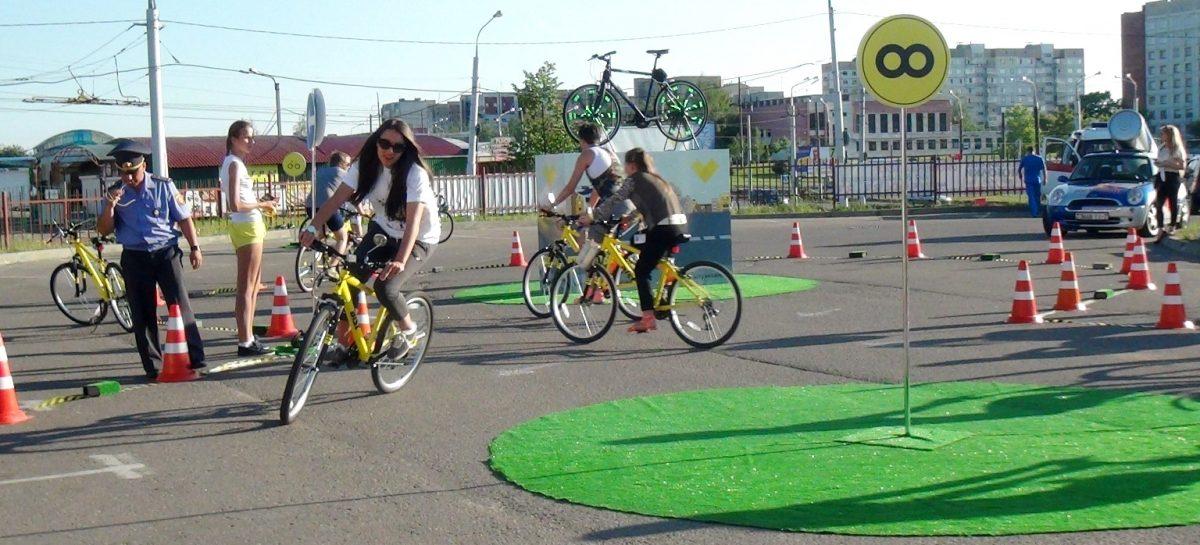 Права на велосипед – фантастика или суровое будущее?